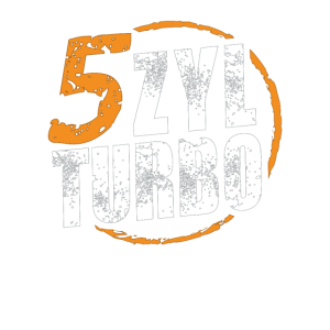 5 Zylinder Fünfzylinder Motor