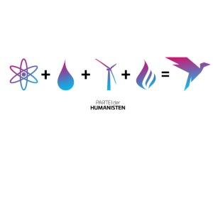 Humanisten Formel: Energie