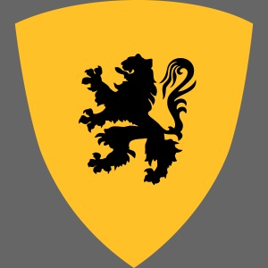 Vlaams schild
