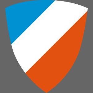 NL shield - Nederland schild