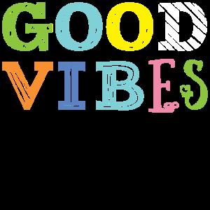 Good Vibes - Schöne Geschenke