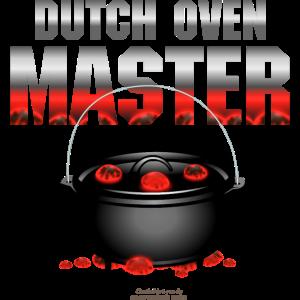 Dutch Oven Master