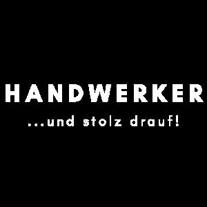 Handwerker Beruf Spruch