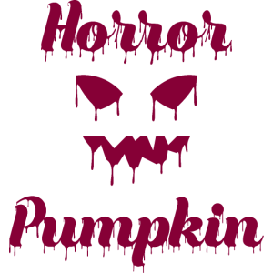 Horror Pumpkin Killer Kürbis Happy Halloween Drip