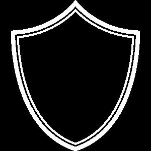 wappen symbol leer