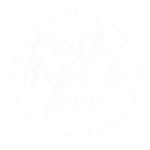 Glaube Hoffnung Liebe