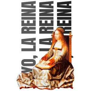 Isabel La Católica (Yo, La Reina)