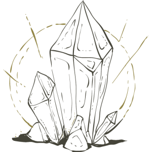 Kristall Esoterik Zauber Macht Magie