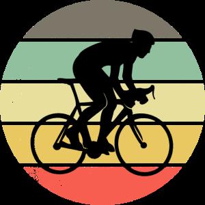 Fahrrad Bike Vintage Geschenk