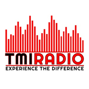 NEW TMI LOGO RED AND BLACK 2000