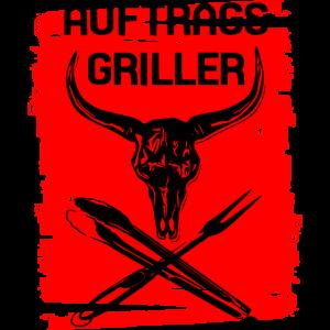 2reborn Killer Auftrags Griller grillen Stier Flei