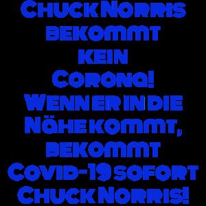 Chuck Norris Corona