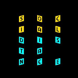 Soziale Distanz