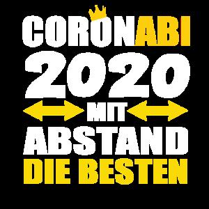 Abitur Abi 2020 Coronabi Abifeier Gymnasium Abschl