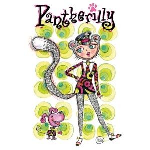 Pantherilly - Beat