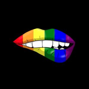 LGBT Lips