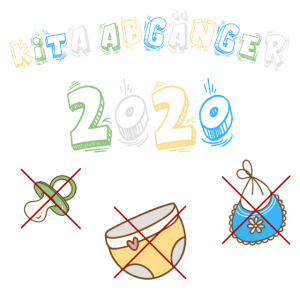 Kita Abgänger 2020