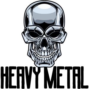 Heavy Metal Statement Hardrock Rockmusik Punkrock