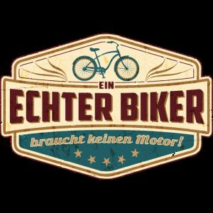 Echter Biker