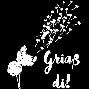 Fliegende Pusteblume Zeichnen Malen