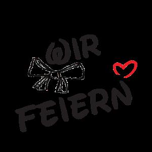 WIR FEIERN - ViennArts Exclusive