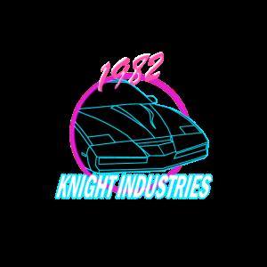 1982 Ritterindustrie