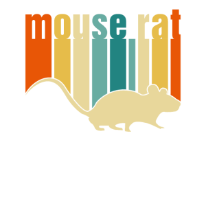Mouse Rater Mouse Rat Parks und Erholungen Scarec