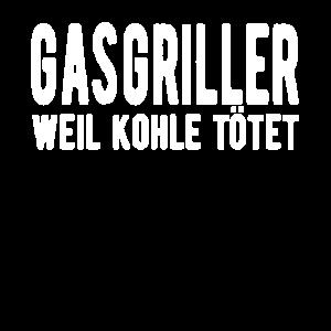 Gasgriller