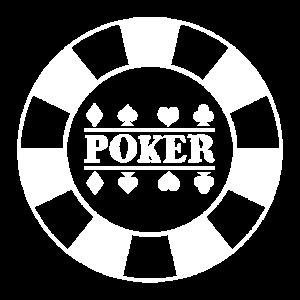 Poker Pokern Karten Chip