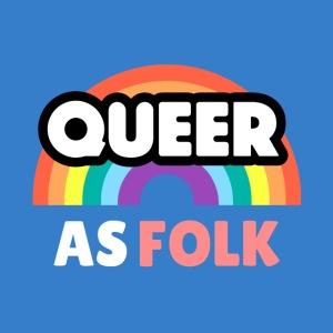 "Mascarilla ""Queer as Folk"" | Día del Orgullo LGTBI"