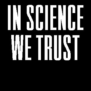 Science Wissenschaft