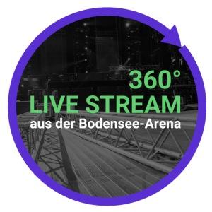 360° Live