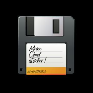 Administrator Admin Disk Cloud