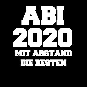 Abi 2020 mit Abstand die Besten