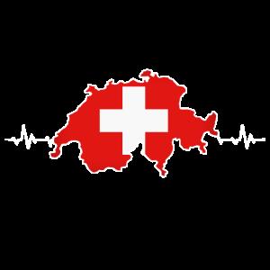Schweiz Herzschlag