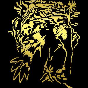 Goldener Strand