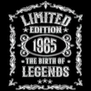 Jahrgang 1965 Geburtstag 1965 Geboren