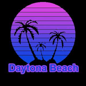 Daytona Beach Florida Vintage