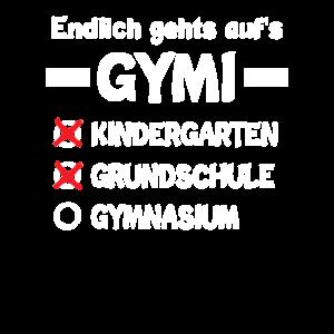 Grundschule Abschluss 5 Klasse Gymnasium Geschenk