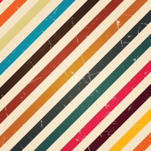 Retro Abstrakt