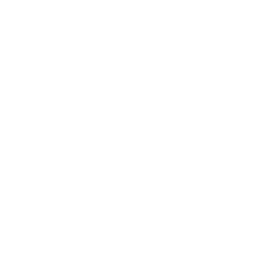 Jesus Christus am Kreuz One Line Illustration