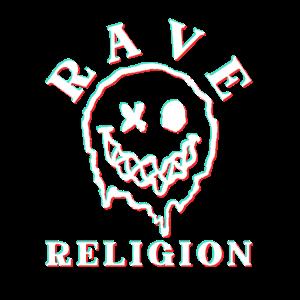 Raver Religion