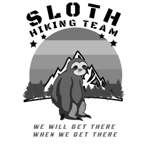 Sloth Hiking Team