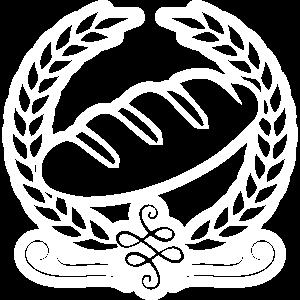 brot icon symbol kranz