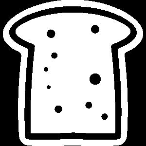 brot symbol tostbrot