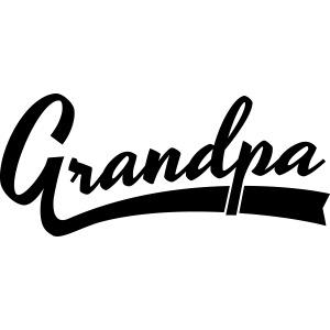 Grandpa text