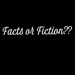 Fakten und Fiktion
