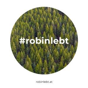 #robinlebt Wald 2