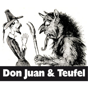 Don Juan und Teufel