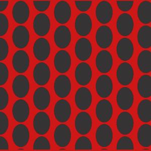 Punkte Polka Dots Punkte Vintage Retro Berlin